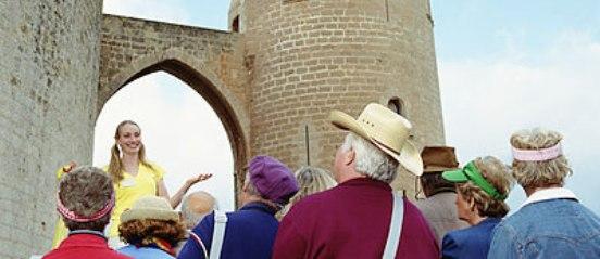 Cursuri Ghid Turistic